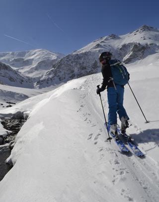 Ski de tură