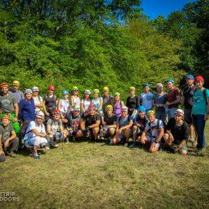 Teambuilding - echipa Hella